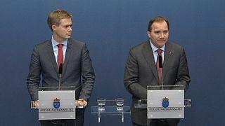 Neuwahlen in Schweden – Rot-Grüne Minderheitsregierung gestürzt