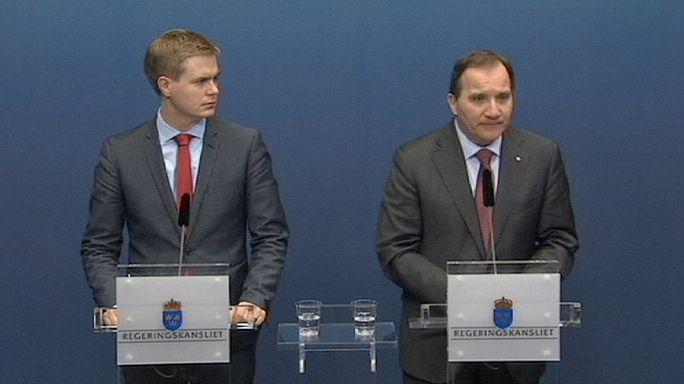 Svédországban megbukott a kisebbségi kormány