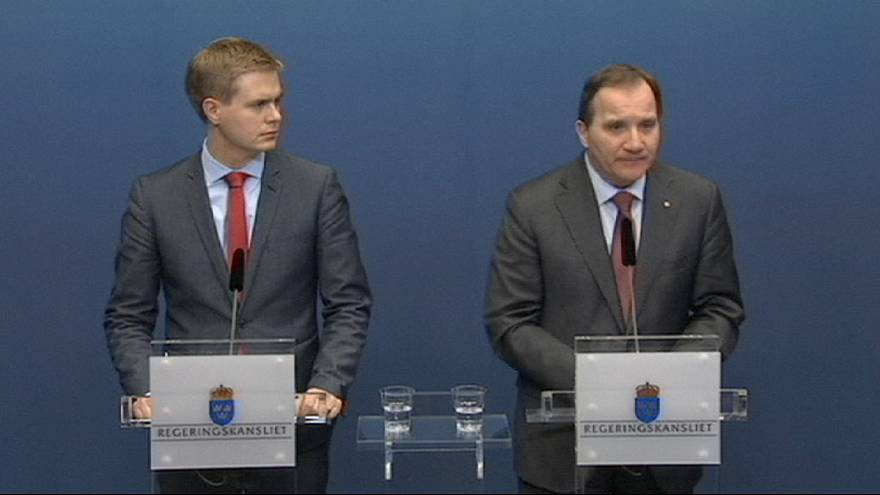 Governo sueco cai ao fim de dois meses