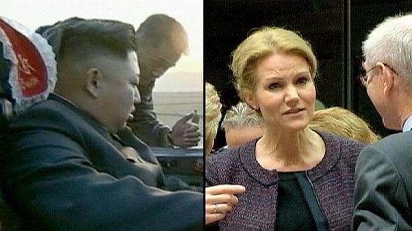 Corruption : Le Danemark aux antipodes de la Corée du Nord