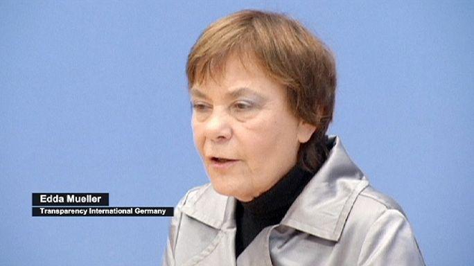 Nyilvános a Transparency International új korrupciós feketelistája