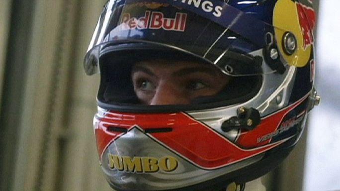 """FIA ужесточила условия выдачи Суперлицензий пилотам """"Формулы-1""""."""