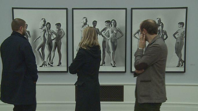 Rétrospective Helmut Newton à Berlin