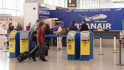 Ryanair profits set for take off
