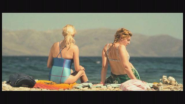"""انفجار """" فيلم يوناني  حول  تأثير الأزمة  الإقتصادية  في المجتمع"""