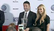 Keane az MLS legjobbja