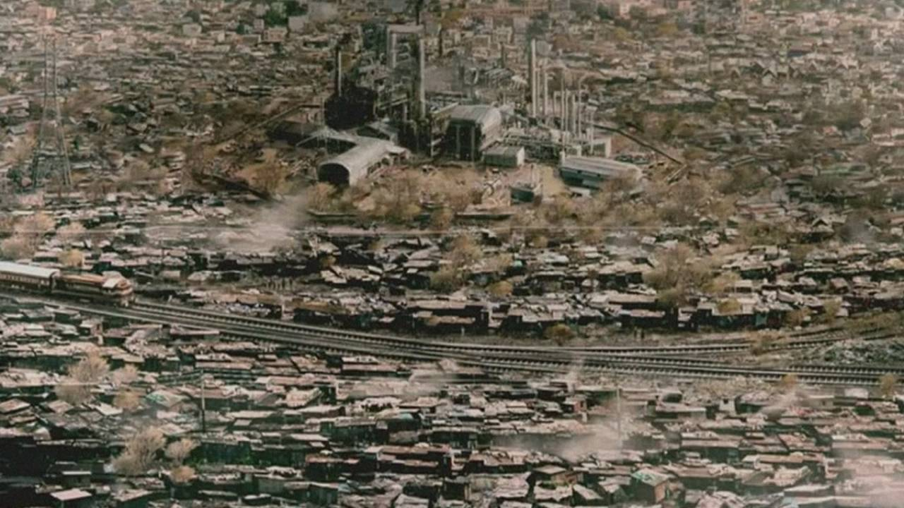 Bhopal: world's worst industrial disaster brought to big screen 30 years on