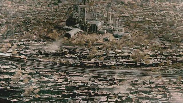 Bhopal - film a világ egyik legsúlyosabb ipari katasztrófájáról