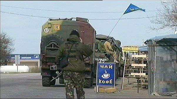 Human Rights Watch: ситуация с правами человека в России резко ухудшилась