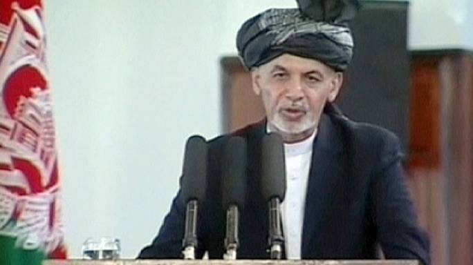 Afghan new president faces major test of skills, NATO leaving, stronger Taliban