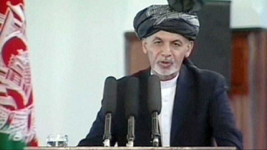 رئيس أفغانستان الجديد..الملفات العالقة والقضايا الشائكة