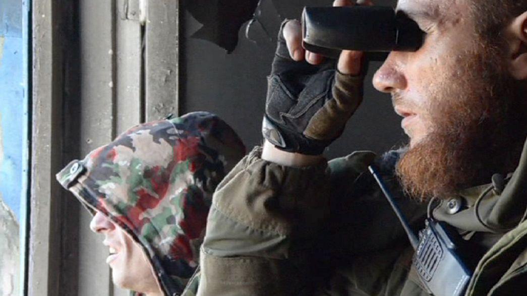 Ukrayna'da hükumet ile ayrılıkçılar ateşkes konusunda anlaştı