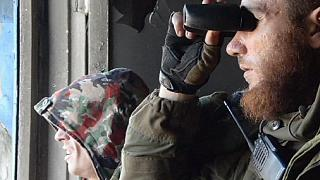 أوكرانيا: إتفاق لوقف اطلاق النار يلوح في الأفق
