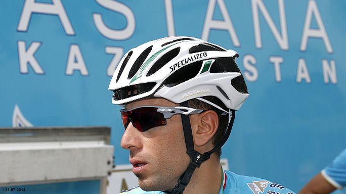 Bisiklet: Astana takımının lisansı tehlikede