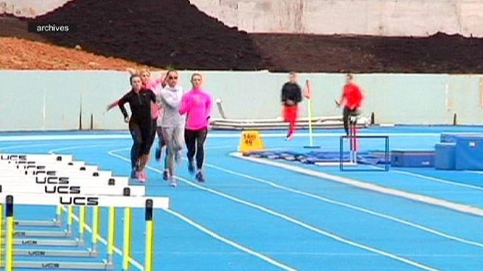 Soupçons de dopage sur les athlètes russes