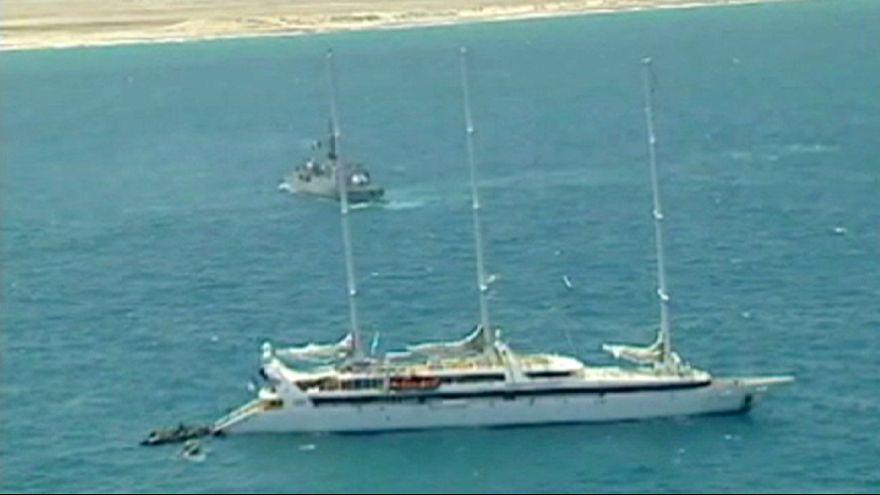 La France condamnée pour des gardes à vue de pirates somaliens