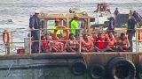 Australia da más facilidades a los refugiados aunque endurece algunas leyes contra la inmigración