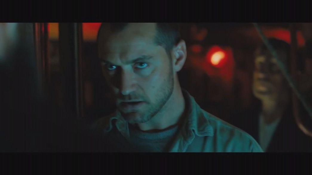 """Jude Law parte em busca do ouro nazi no thriller """"Black Sea"""""""