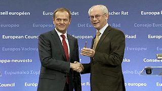 Europe Weekly: EU-Rat hat einen neuen Präsidenten