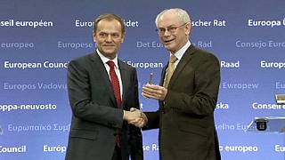 Europe Weekly: cambio ai vertici UE, arriva il polacco Donald Tusk