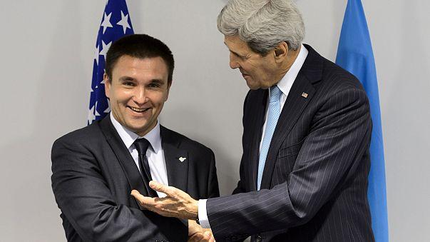 Újabb tűzszüneti megállapodás Ukrajnában