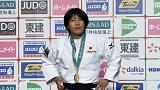 Japan scoops the major honours at Tokyo Judo Grand Prix