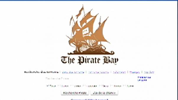 The Pirate Bay web sitesine Fransa'dan engel geldi