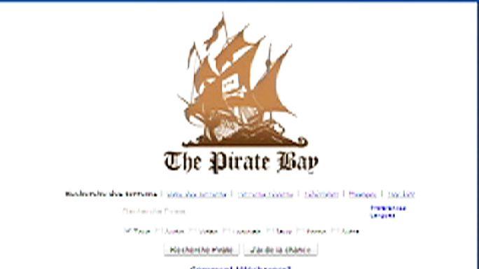 The Pirate Bay web sitesine Fransa'dan engel geldi