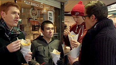 """Petizioni in Belgio per le """"patatine fritte"""""""