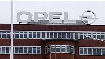 End of the line at Opel's Bochum plant
