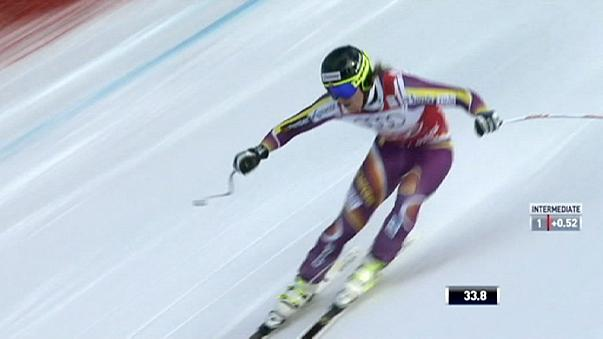 Ski alpin : Déjà la passe de trois pour Jansrud