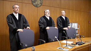 Németországban egy, Angliában két dzsihadistát ítéltek el