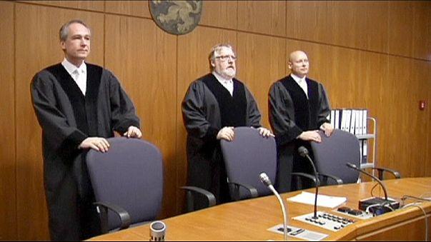 Trois jeunes jihadistes condamnés à la prison ferme en Allemagne et au Royaume Uni