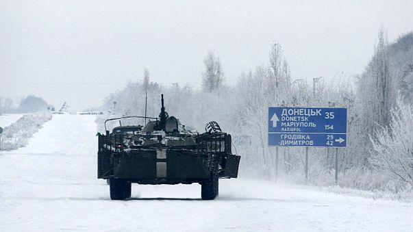 أزمة الوقود في أوكرانيا تتفاقم