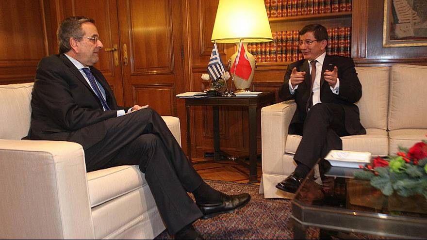 Görög-török közös megbeszélés