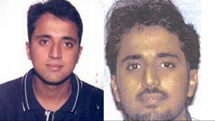 Homem forte da Al Qaeda morto no Paquistão
