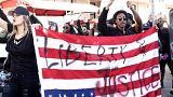 Etats-Unis : quatrième jour de mobilisation contre les violences policières