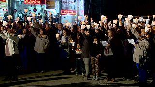 "Da Lione a Irbil: la ""Fète des lumières"" illumina i profughi cristiani"