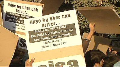 Otra violación en la India vuelve a despertar la indignación de la ciudadanía