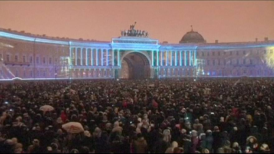 Hermitage comemora 250 anos