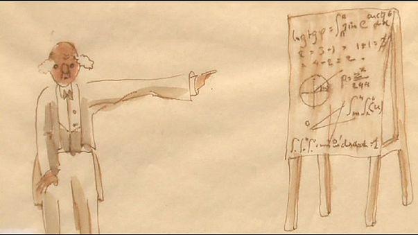 Árverésen egy illusztráció a Kis hercegből
