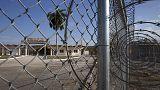 Uruguai recebe seis detidos de Guantánamo