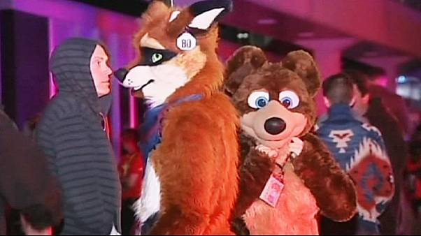 "USA : une ""fuite de gaz intentionnelle"" lors de la ""furry convention"