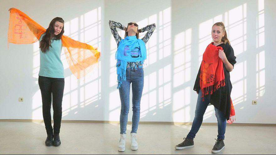 Bulgaristan'ın sanatçı ve girişimci gençleri