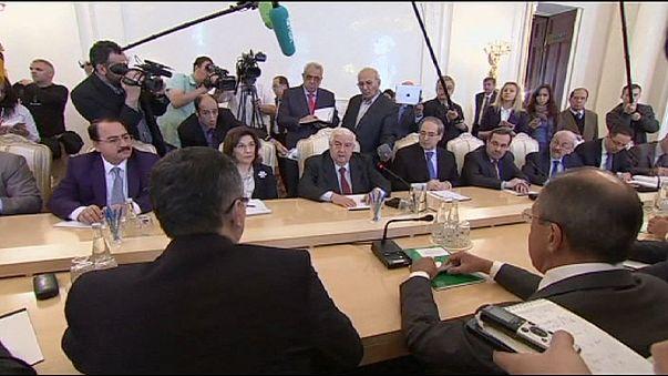 Internationale Konferenz in Teheran: Außenminister beraten Vorgehen gegen Extremismus