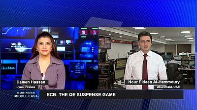 BCE : les marchés misent sur un assouplissement quantitatif en janvier