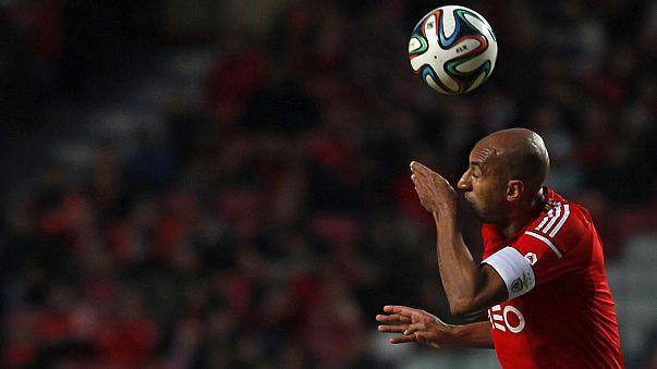 Liga Portuguesa, J12: Porto e Sporting aproximam-se do topo mas Benfica continua tranquilo