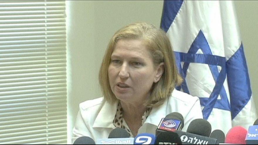 Израильский парламент самораспустился
