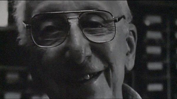 Elhunyt a játékkonzolok szülőatyja, Ralph Baer
