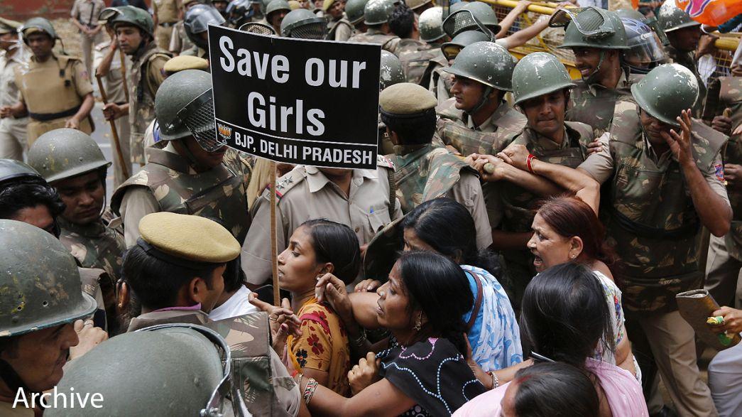 L'Inde s'attaque à Uber et ses concurrents après une accusation de viol